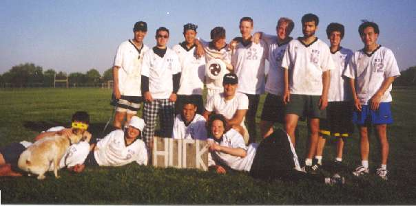 The Whole Team (Spring 1999)